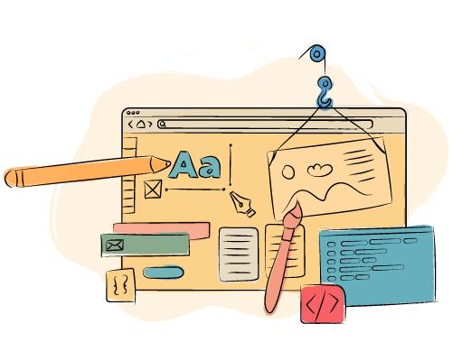 Empresa de Diseño web en Medellín