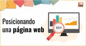 Cómo posicionar una página web