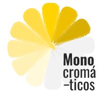 Colores monocromáticos